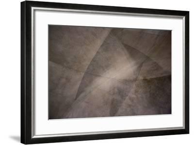 The Mindful Curve-Doug Chinnery-Framed Photographic Print