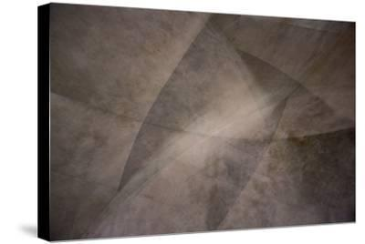 The Mindful Curve-Doug Chinnery-Stretched Canvas Print