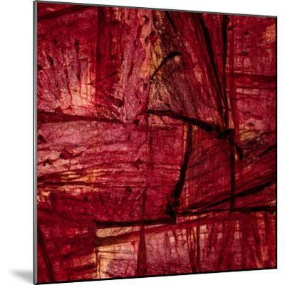 The Nomadic Rubicon-Doug Chinnery-Mounted Photographic Print