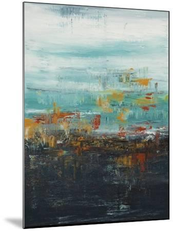 Ascension 2-Hilary Winfield-Mounted Giclee Print