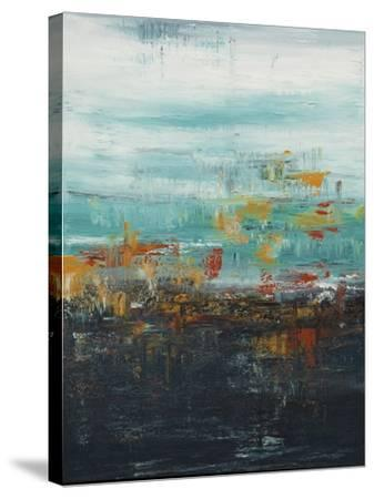 Ascension 2-Hilary Winfield-Stretched Canvas Print