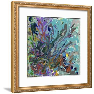 Originating 5-Hilary Winfield-Framed Giclee Print
