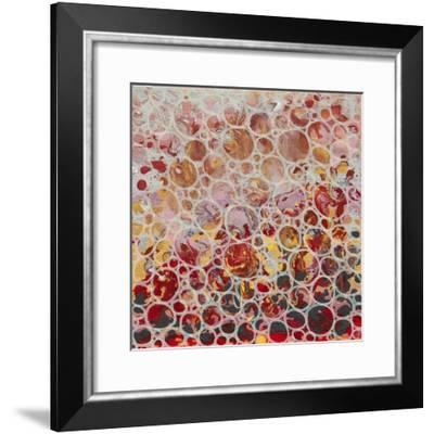 Dimension 29-Hilary Winfield-Framed Giclee Print