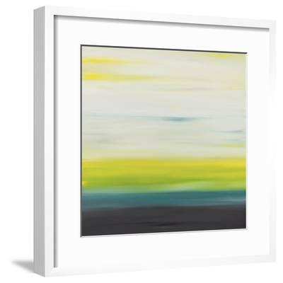 Sunset 32-Hilary Winfield-Framed Giclee Print