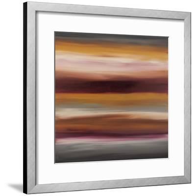 Sunset 38-Hilary Winfield-Framed Giclee Print