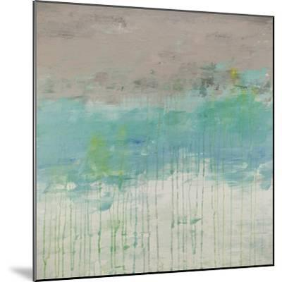 Lithosphere 137-Hilary Winfield-Mounted Giclee Print