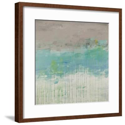 Lithosphere 137-Hilary Winfield-Framed Giclee Print