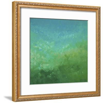 Synchronicity 8-Hilary Winfield-Framed Giclee Print