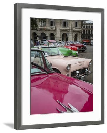 749-2301- Robert Harding Picture Library-Framed Photographic Print