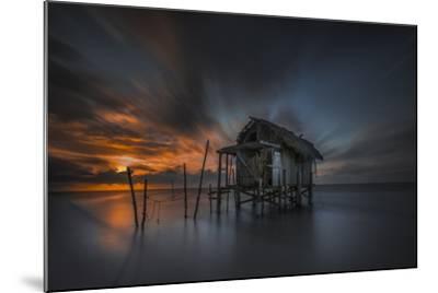 Mi Casa en el Mar-Moises Levy-Mounted Photographic Print
