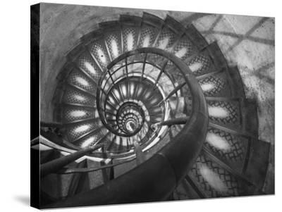 Infinity 1-Moises Levy-Stretched Canvas Print