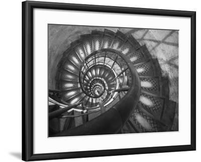 Infinity 1-Moises Levy-Framed Photographic Print