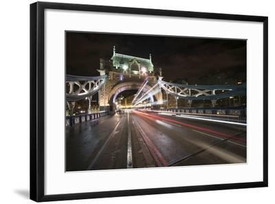 Speed Night 3-Moises Levy-Framed Photographic Print