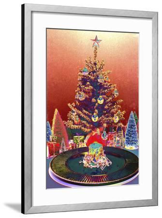 DSC0273-Tom Kelly-Framed Photographic Print
