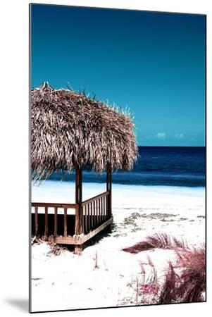 Cuba Fuerte Collection - Serenity II-Philippe Hugonnard-Mounted Photographic Print