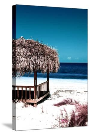 Cuba Fuerte Collection - Serenity II-Philippe Hugonnard-Stretched Canvas Print