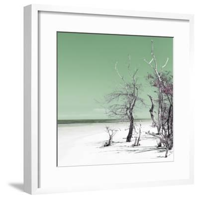 Cuba Fuerte Collection SQ - Olive Summer-Philippe Hugonnard-Framed Photographic Print
