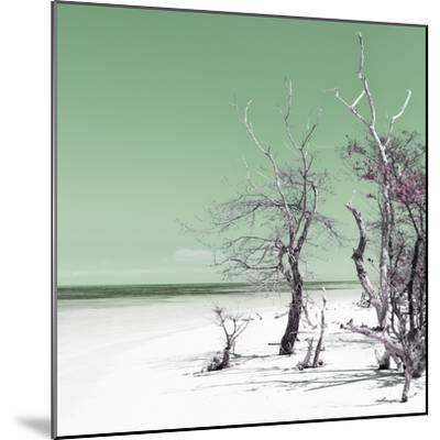 Cuba Fuerte Collection SQ - Olive Summer-Philippe Hugonnard-Mounted Photographic Print