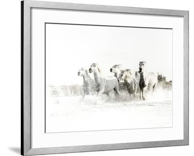 White Water-Valda Bailey-Framed Photographic Print