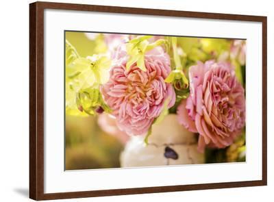 Summer's Bounty-Valda Bailey-Framed Photographic Print