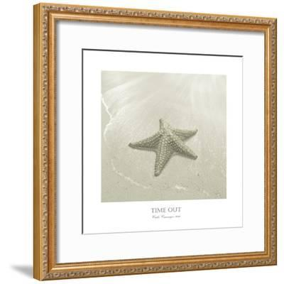 Time Out 8-Carlos Casamayor-Framed Giclee Print