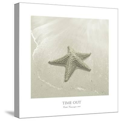 Time Out 8-Carlos Casamayor-Stretched Canvas Print
