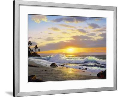 2494T0-Casay Anthony-Framed Giclee Print