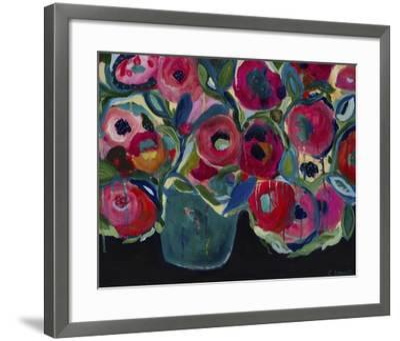 Las Floras-Carrie Schmitt-Framed Giclee Print