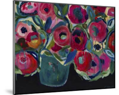 Las Floras-Carrie Schmitt-Mounted Giclee Print