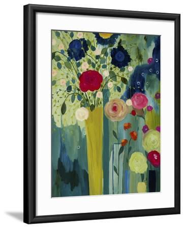 Surround Yourself With Beauty-Carrie Schmitt-Framed Giclee Print