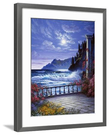 2037T0-Casay Anthony-Framed Giclee Print