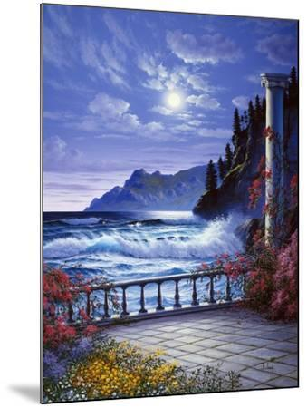 2037T0-Casay Anthony-Mounted Giclee Print