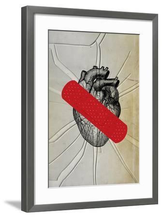 First Aid-Elo Marc-Framed Giclee Print