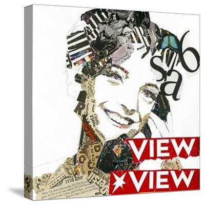 View View-Ines Kouidis-Stretched Canvas Print