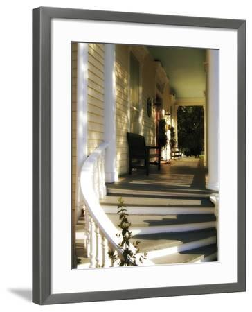54E-John W Golden-Framed Giclee Print