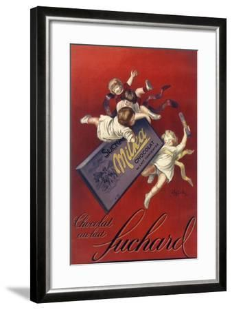 Capp Suchard Red-Vintage Apple Collection-Framed Giclee Print