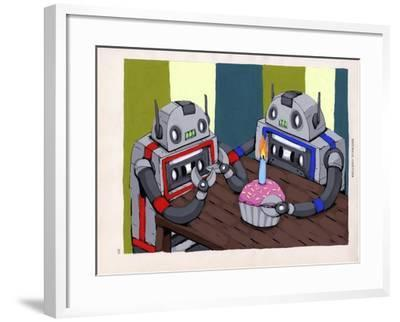 Because You're Special-Ric Stultz-Framed Giclee Print