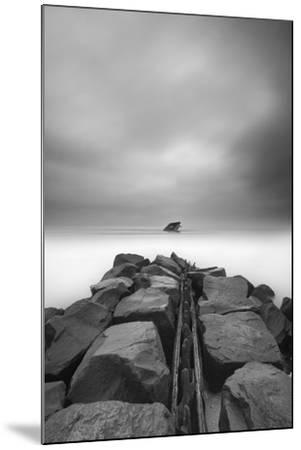 The Wreck of the Atlantus-Geoffrey Ansel Agrons-Mounted Photographic Print