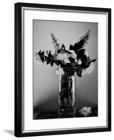 Snow Day-Geoffrey Ansel Agrons-Framed Photographic Print