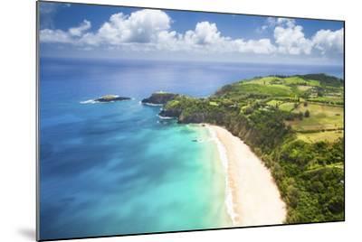 Kauai Lighthouse Beach-Cameron Brooks-Mounted Photographic Print