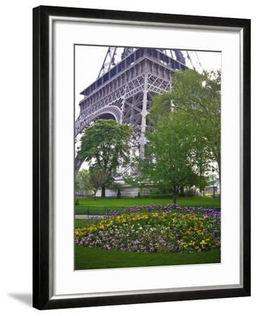 Paris-Chris Bliss-Framed Photographic Print