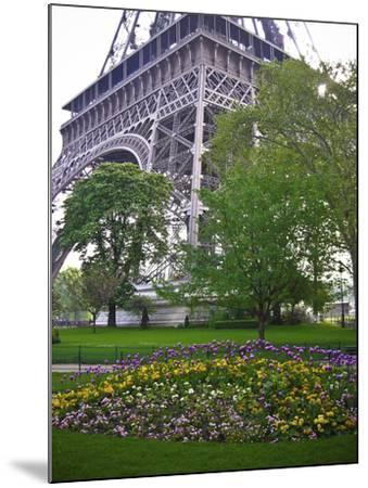 Paris-Chris Bliss-Mounted Photographic Print
