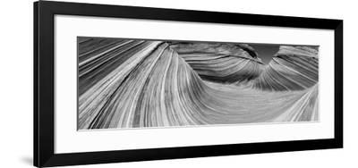 The Wave II-Moises Levy-Framed Photographic Print
