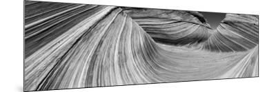 The Wave II-Moises Levy-Mounted Photographic Print