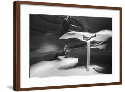 Time 2 I-Moises Levy-Framed Photographic Print