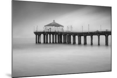 Manhattan Beach 3-Moises Levy-Mounted Photographic Print