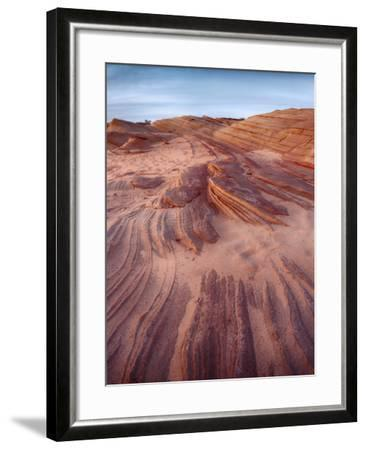 The Great Wall 2 of 3-Moises Levy-Framed Photographic Print
