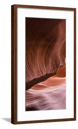 The Lower Wave I 1 of 3-Moises Levy-Framed Photographic Print