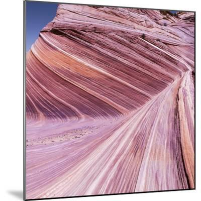 The Wave 3 of 3-Moises Levy-Mounted Photographic Print