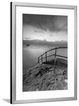 There-Michael de Guzman-Framed Photographic Print